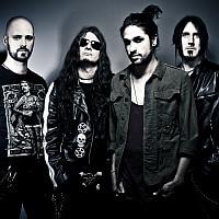 Lacrimas Profundere verlängern ihren Vertrag mit Napalm Records - Albumnews!