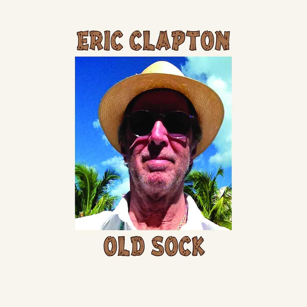 "Eric Clapton - Neues Studioalbum ""Old Sock"""