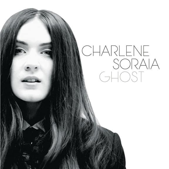 Charlene Soraia - Ghost EP als Vorbote des zweiten Albums