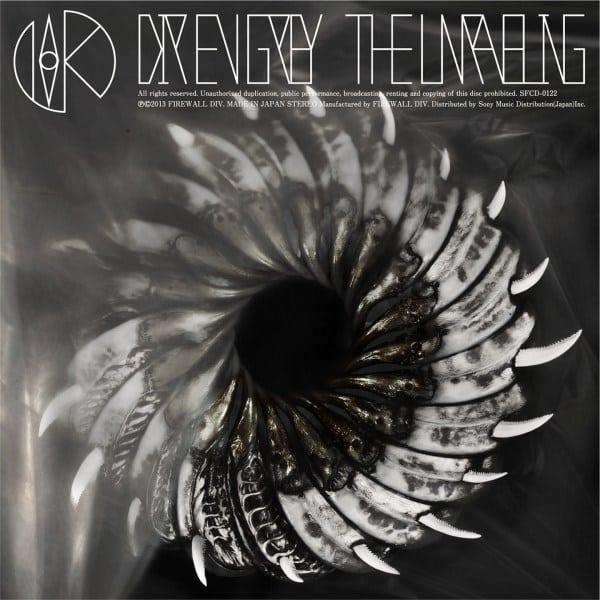 CD Review: Dir En Grey - The Unraveling