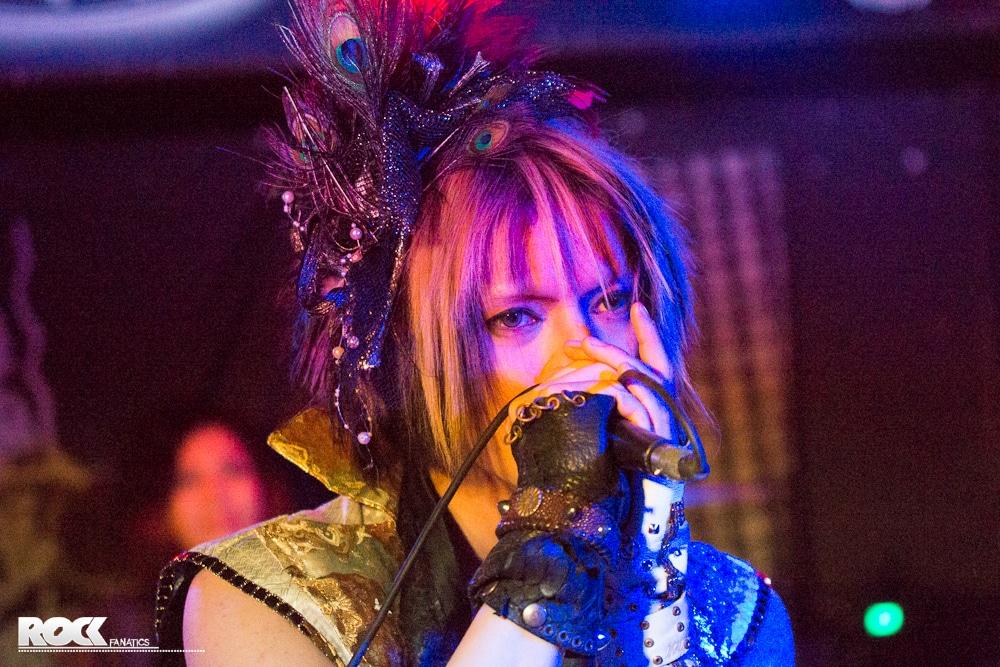 Orochi – Live im MTC Köln, 10.03.2013