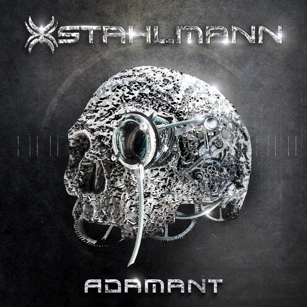 CD Review: Stahlmann - Adamant