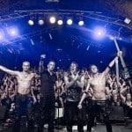 Fotos: Stahlmann Adamant Tour - Matrix Bochum - 26.04.2013