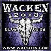 Wacken: Tickettauschbörse 2013