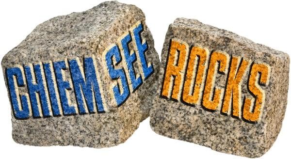 Chiemsee Rocks 2013