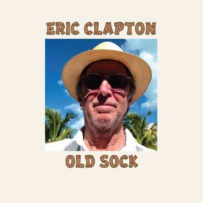 CD Review: Eric Clapton - Old Sock