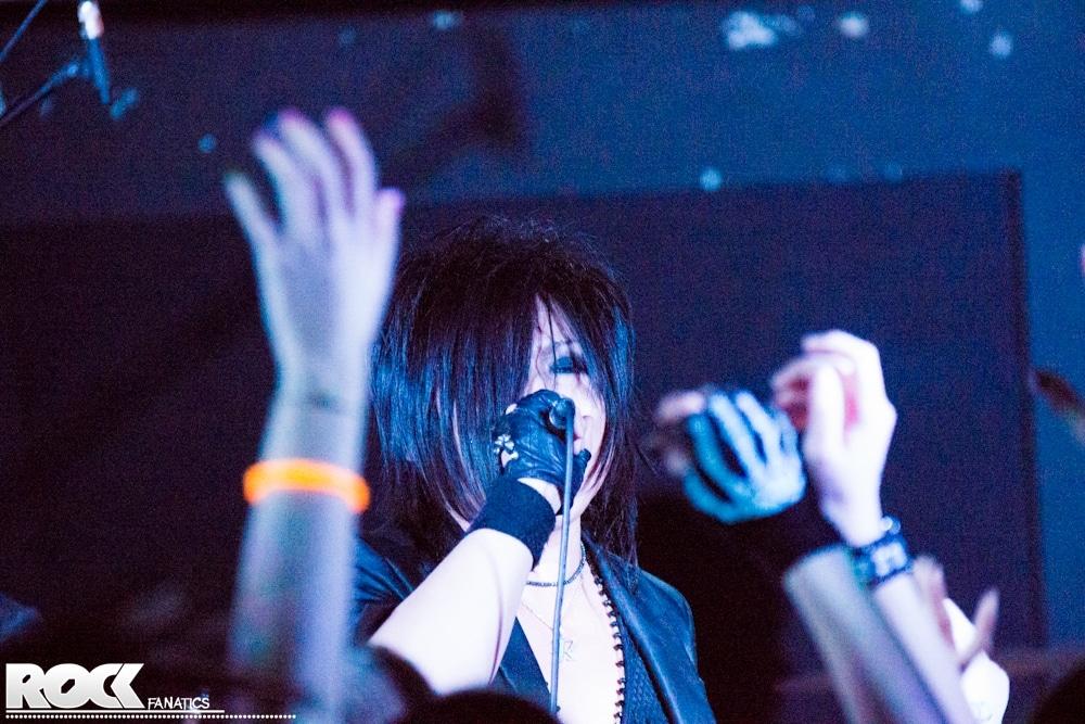 The Micro Head 4N´s – Live im MTC Köln, 24.02.2013