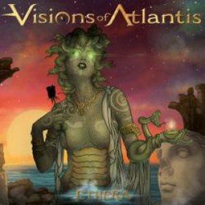 CD Review: Visions Of Atlantis - Ethera