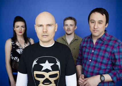 The Smashing Pumpkins - Exclusive Clubshow in Köln