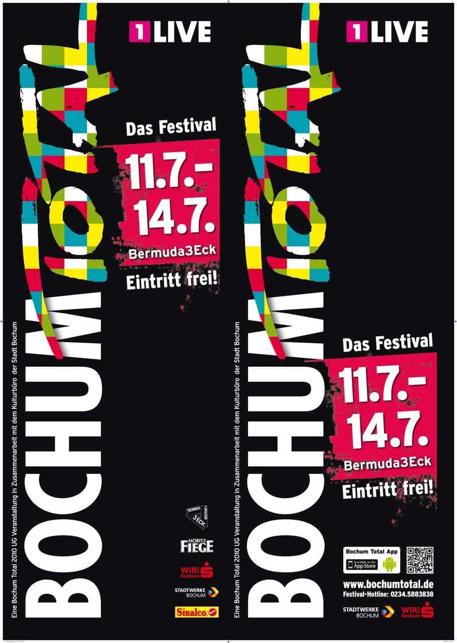 Bochum Total 2013