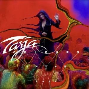 Tarja - Colours In The Dark - Album Cover enthüllt!