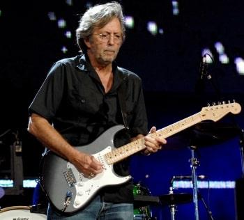 Eric Clapton - Tour 2013