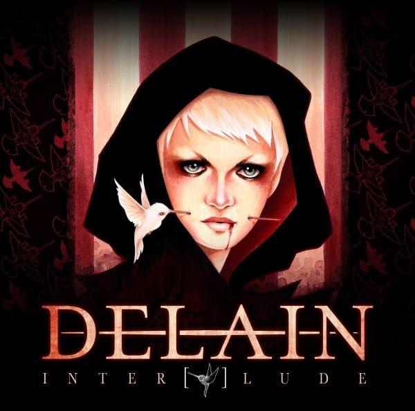 CD Review: Delain - Interlude