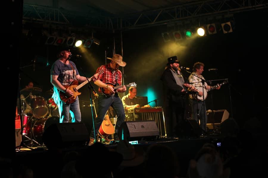 6. Country & Line Dance Festival in Güllesheim – 17.-19.05.2013