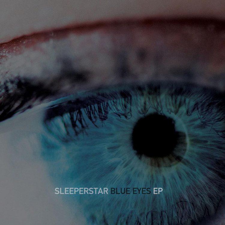 CD Review: Sleeperstar - Blue Eyes EP