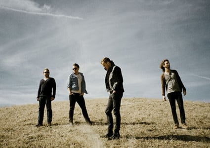 Imagine Dragons - Night Visions Tour