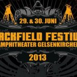 Blackfield Festival 2013 - Fotos