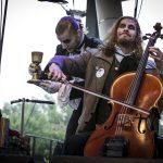 Coppelius - Blackfield Festival 2013