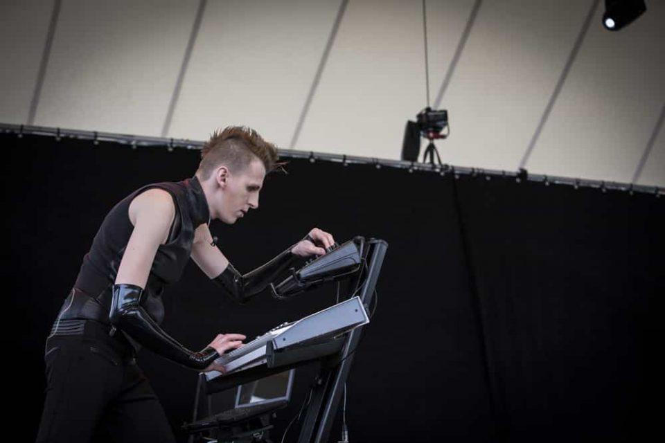 Formalin - Blackfield Festival 2013