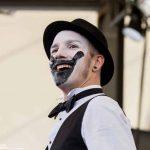 Blackfield Festival 2013 - Aesthetic Perfection