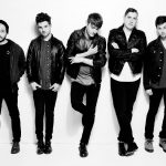 Kids In Glass Houses - Tour 2013
