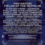Fotos vom Amphi Festival 2013