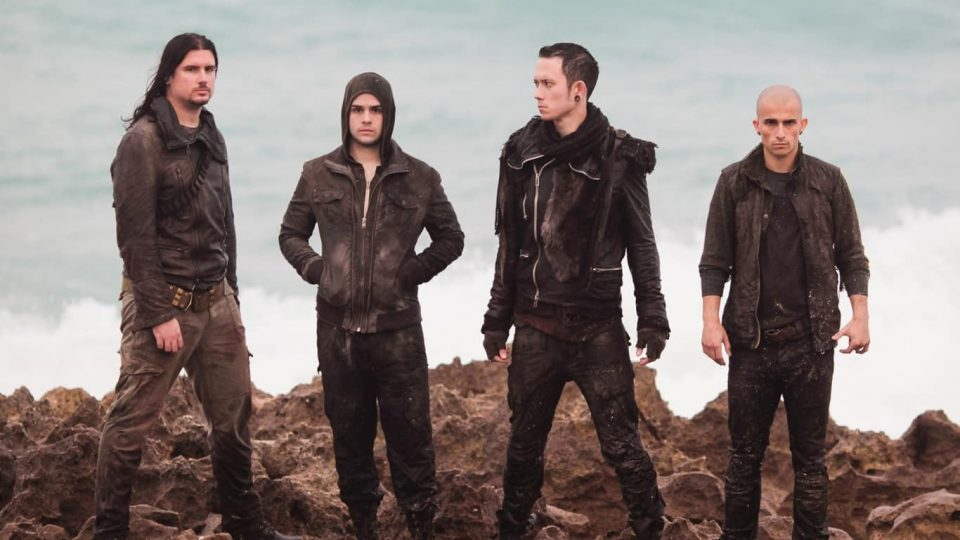Trivium - Headliner Shows 2013