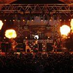 In Extremo - Kunstraub Tour 2013 Weitere Termine