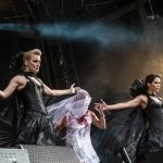 Fotos: Blutengel - Mera Luna Festival 2013 - Hildesheim