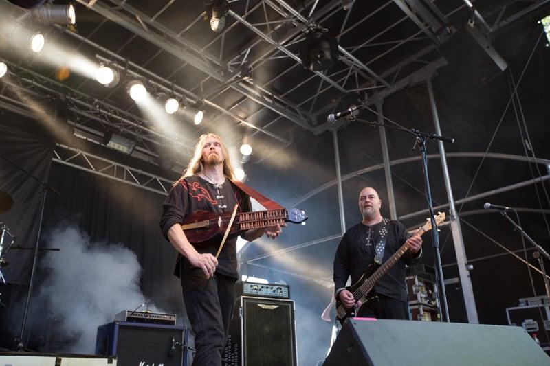 Fotos: Fejd - Burgfolk Festival 2013