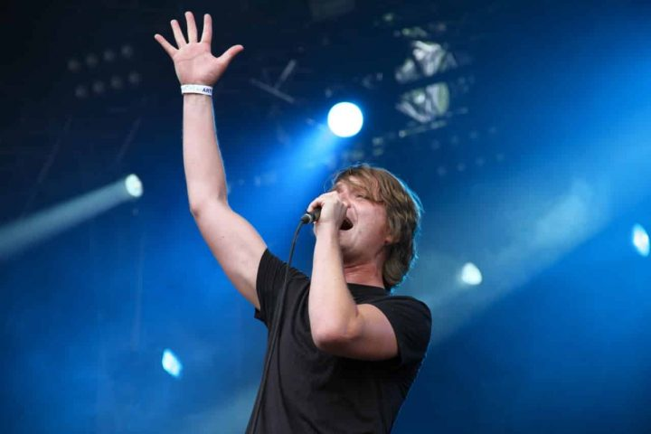 Madsen - Big Day Out 7.0
