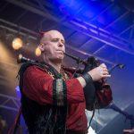Fotos: Tanzwut - Burgfolk Festival 2013