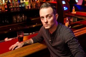 Dave Hause Credit: Mike Drzal