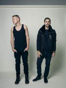 Macklemore & Ryan Lewis Credit: John Keatley