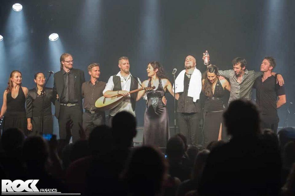 Schandmaul - Benefizkonzert - 28.08.2013 - Live Music Hall Köln