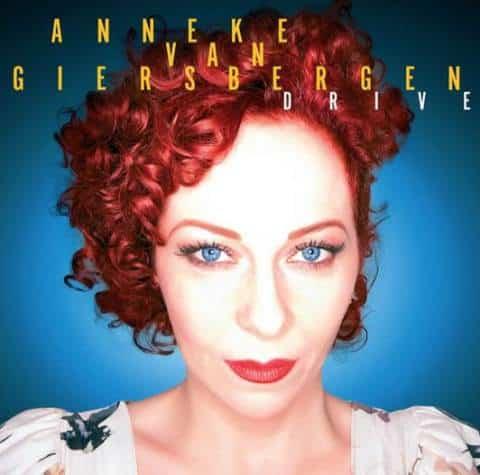 CD Review: Anneke van Giersbergen - Drive