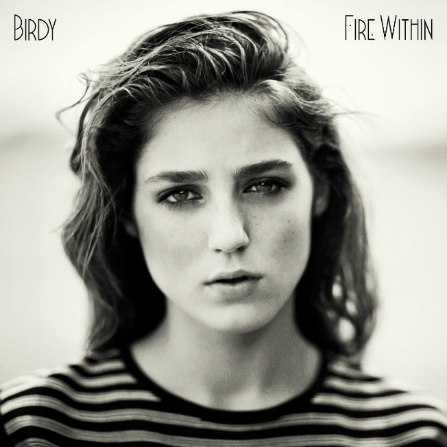 CD Review: Birdy - Fire Within