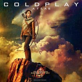 """Neue Coldplay Single """"Atlas"""""""