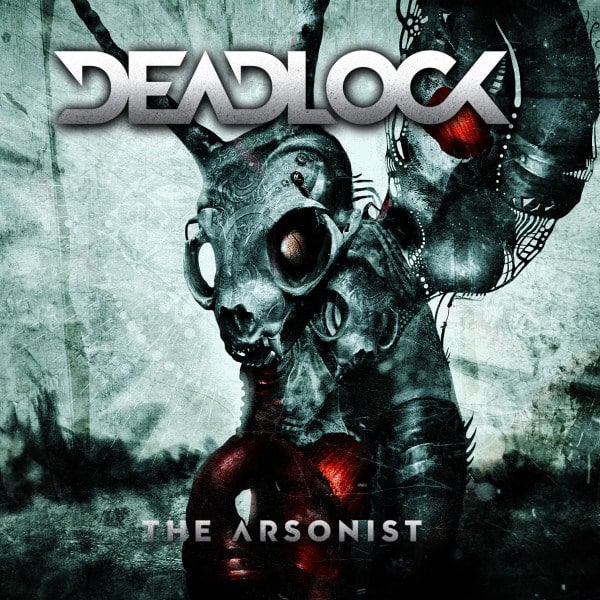 CD Review: Deadlock - The Arsonist