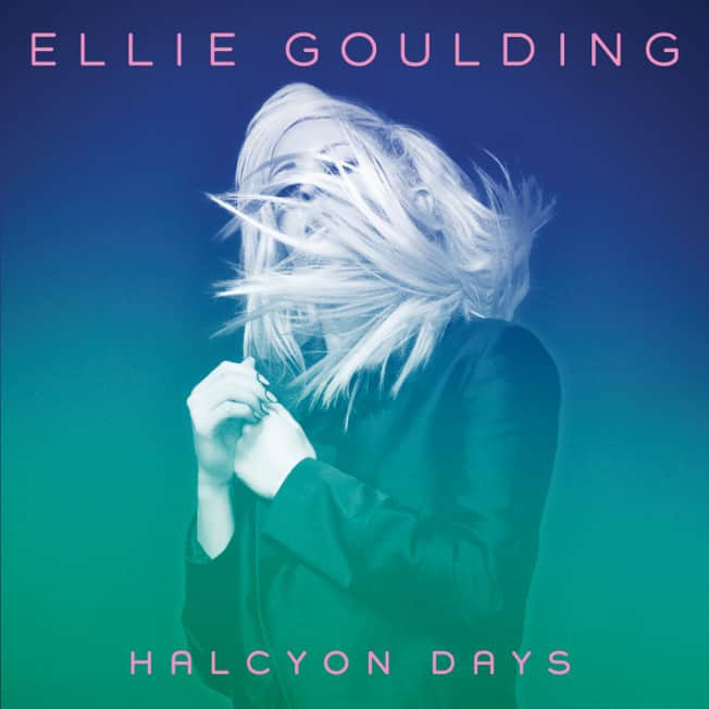 CD Review: Ellie Goulding - Halcyon Days