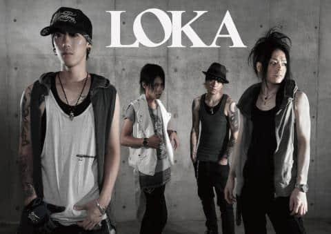 Loka - Deva's Tour  Ex 2013