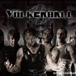 Völkerball - a tribut to Rammstein - Tour 2013/ 2014