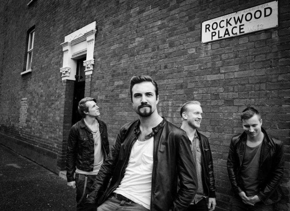 Royal Republic – Tournee 2013