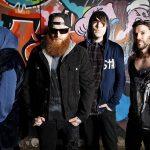 Skindred - Tournee 2013