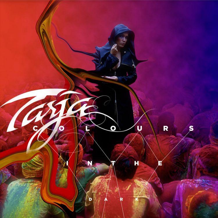 CD Review: Tarja - Colours In The Dark