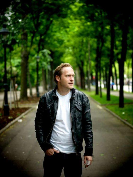 Thees Uhlmann – Tournee 2013