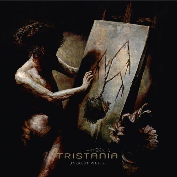CD Review: Tristania - Darkest White