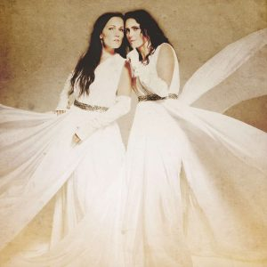 Within Temptation - EP 'Paradise (What About Us) feat. Tarja' - Cover - 1500x1500 pixel RGB