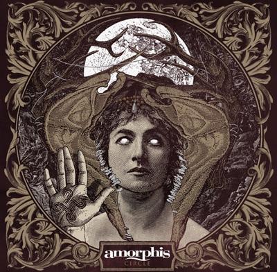 Amorphis Circle World Tour