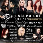Metal Female Voices Festival 2013 - Zeitplan und Highlights